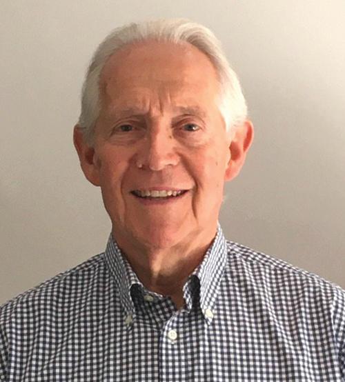 Show founder Chris Leonard Morgan