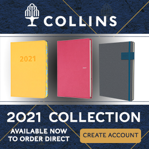 Collins 2021 Collection
