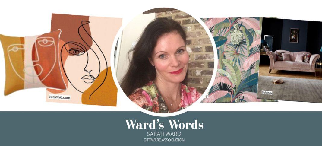 Sarah Ward Trends